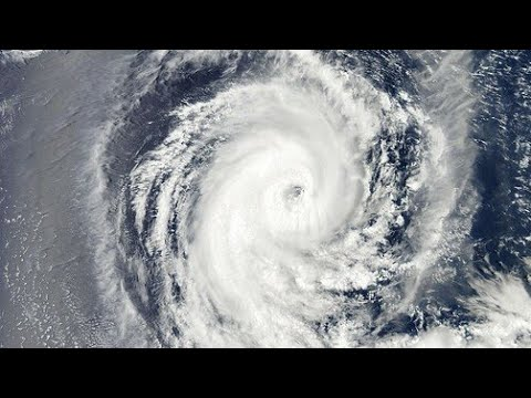BREAKING: Hurricane Nate Approaching Landfall Gulf Coast United States