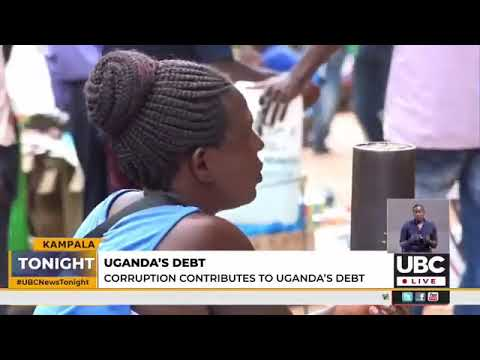 UDN calls for sustainable repayment interventions to Uganda's Public Debt