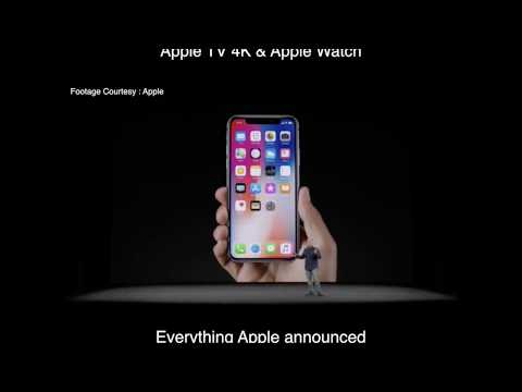 Everything Apple Announced: Under 20 minutes | Digit.in