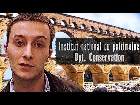 L'INP (conservateurs) : au cœur de la préservation du patrimoine