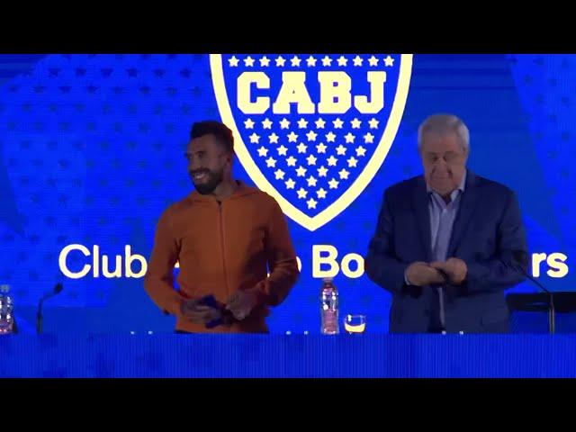 Las últimas palabras de Carlos Tevez como jugador de Boca Juniors