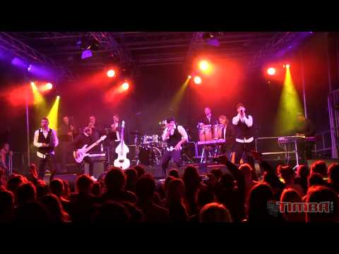 "Calle Real ""Oye"" Live in Stockholm"