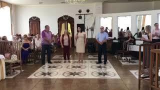 Медики Лиманского района благодарны Александру Пресману за праздник