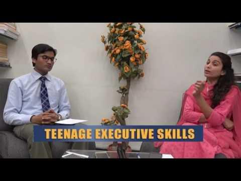Teenage Executive Skills ( Episode # 8)