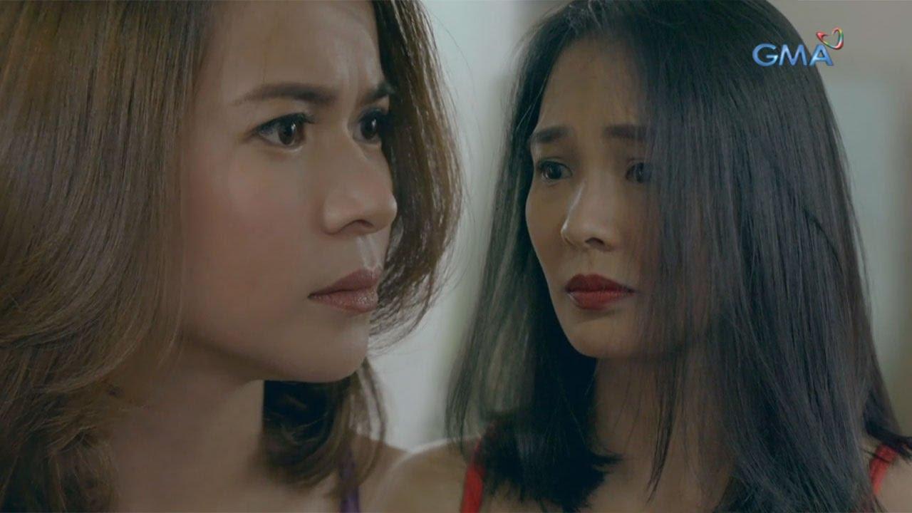 'D' Originals' Teaser: Nagkatawang tao ang ahas