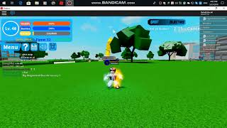 Play trial [2X EXP] Boku No Roblox: Remastered | Comment Game Lag too