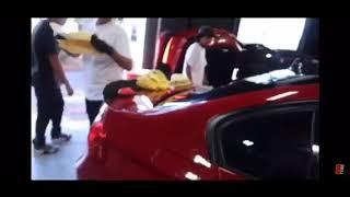 Bodega garage x Throtl BMW 335i