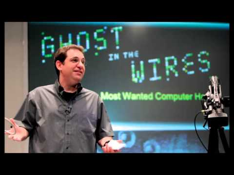 Kevin Mitnick Interview: Raw, Uncensored and Uncut