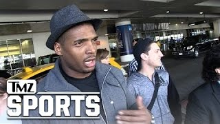 Repeat youtube video Michael Sam -- Destroys TMZ Camera Guy ... With Epic 'Game Of Thrones' Ruse
