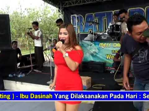 Di Loro / Banting Setir | RATU DEWATA | WEDY BUBRAX'S | Live Ds.Ujungpendok Jaya