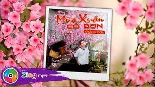 Mùa Xuân Cô Đơn - Khánh Đơn (Single)
