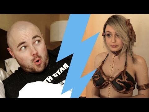 Friends: The Princess Leia Fantasy Explainedиз YouTube · Длительность: 1 мин11 с