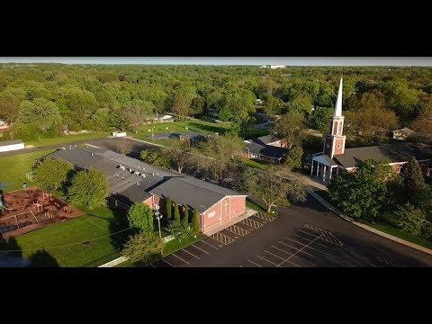 Rockford Lutheran Academy 2019