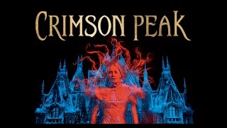 Crimson Peak (available 09/02)