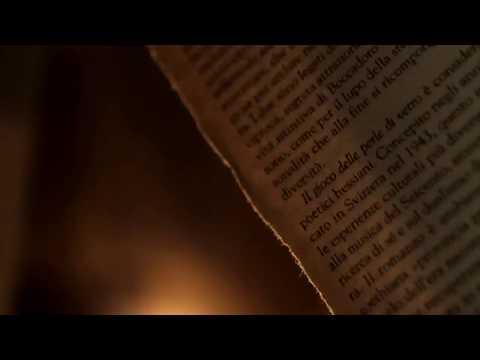 Ruggero Scandiuzzi - Musica e parole (video ufficiale)