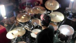 I Am The Best (내가제일잘나가) - 2NE1 Drum Cover - John Q.