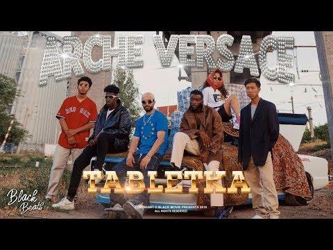 Арче Версаче - Таблетка (Премьера клипа 2019)