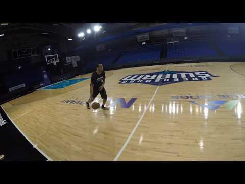 Cam Bennerman: NBA G-League Workout (Feb. 2017)