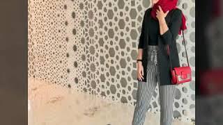 Muslimah Fashion /Islamic Office Wear /Hijabi Chic / Hijabi Fashion