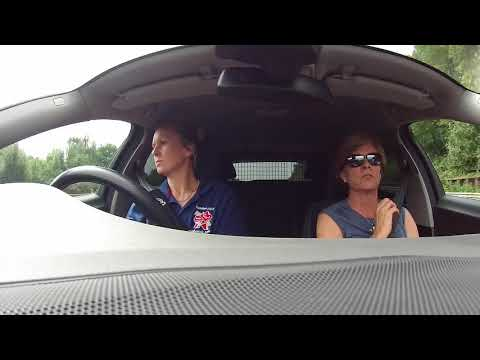 Carpool Karaoke with Diane Lee
