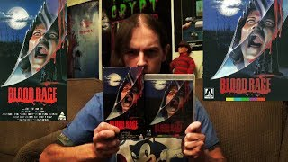 Video Blood Rage - Review and Analysis! 80's SLASHER! PRISM VHS! download MP3, 3GP, MP4, WEBM, AVI, FLV Agustus 2018