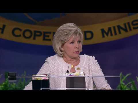 Faith Takes It, Patience Keeps It | Gloria Copeland