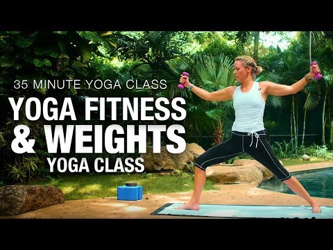 30 Minute Yoga Fit Class - Five Parks Yoga