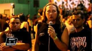 Arquivo Underground - III Metal Union, Fortaleza, 25 de Março de 2012