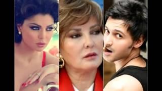 جرائم المشاهير العرب