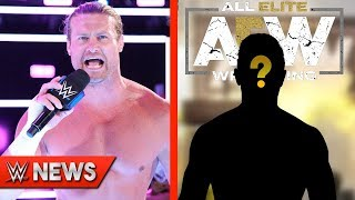 Dolph Ziggler Leaving WWE?! Multiple WWE Wrestlers Going To AEW?! - WWE News Ep. 207