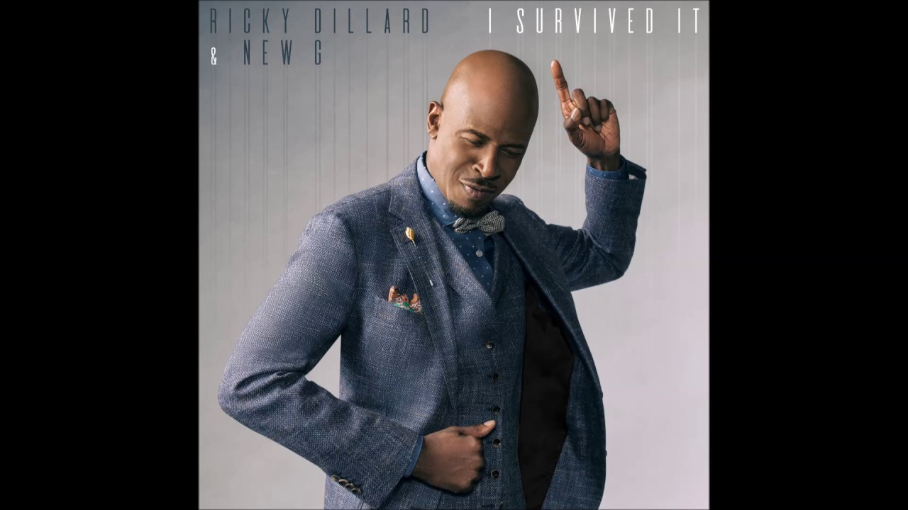 ricky-dillard-new-g-i-survived-it-radio-edit-audio-entertainment-one-nashville