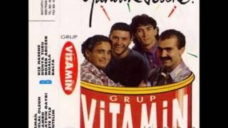 Grup Vitamin   Mualla