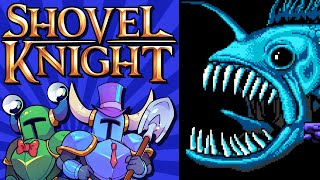 Albtraum Unterwasser! | SHOVEL KNIGHT (Part 6)