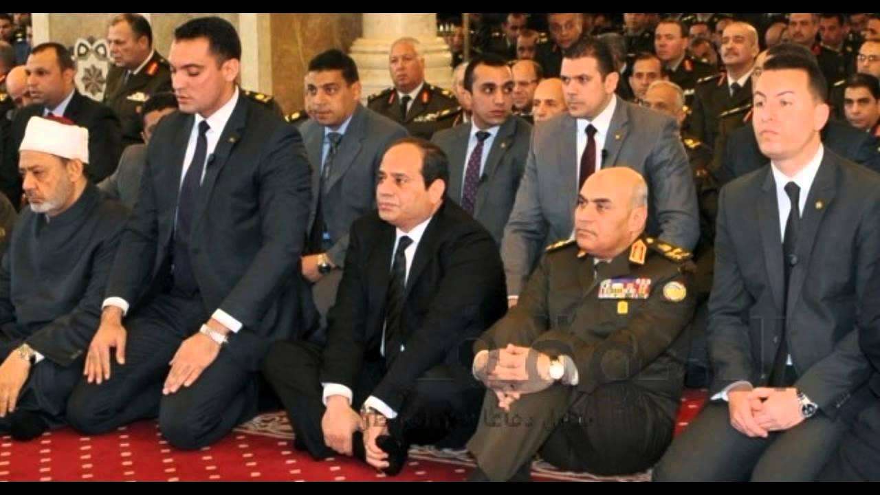 مفاجأة ! لميس الحديدى تنقلب على السيسى : انت مرعوب ليه من الجيش !!