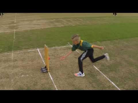 Floodlit Cricket at Meakins CC