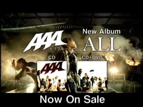 AAA / ALL(TV SPOT)