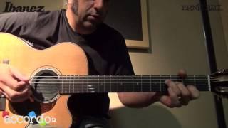 Migliora i tuoi accompagnamenti - Sabato Italiano (Sergio Caputo)