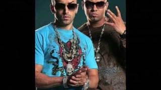 dj zantana - besos mojados remix (wisin & yandel)