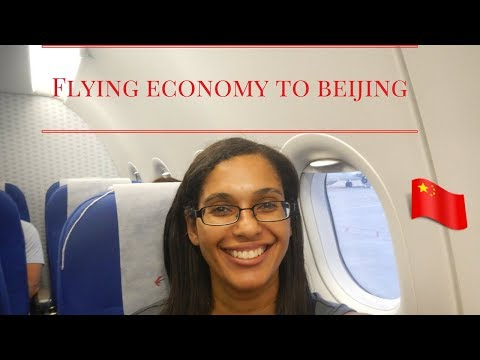 Flight to Beijing | China Eastern