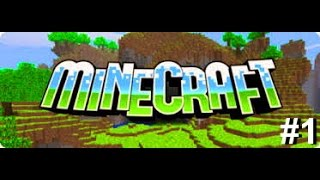 Minecraft: Divine RPG - Основы Выживания - #1