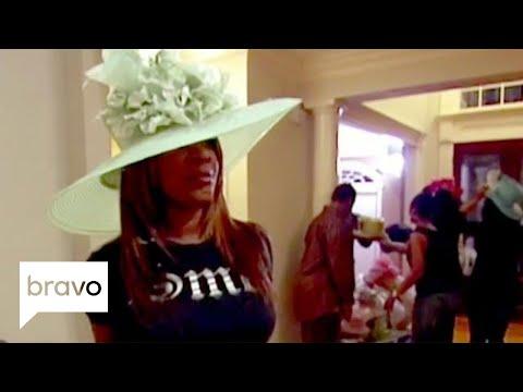 RHOA: NeNe Leakes' Style Evolution (Season 11, Episode 1) | Bravo
