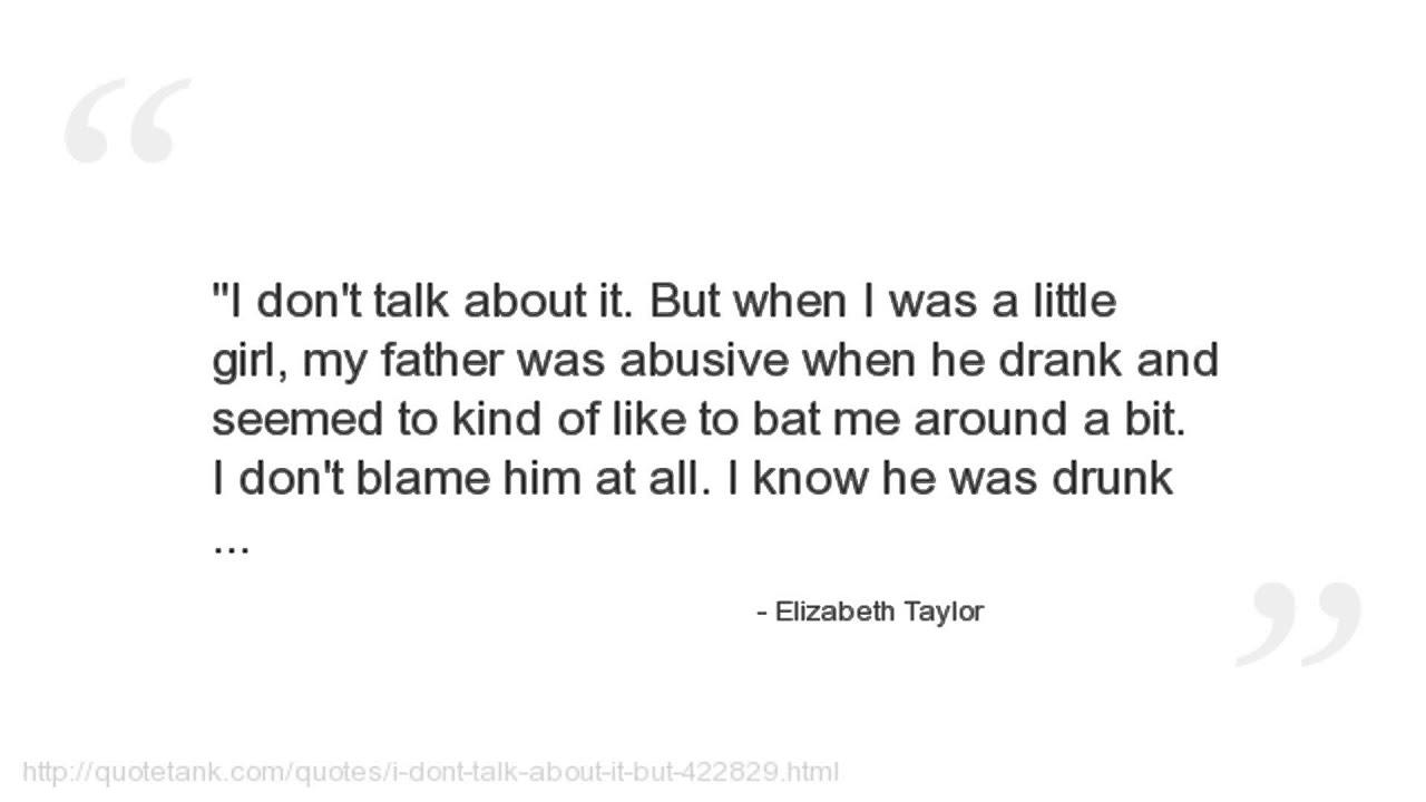 Elizabeth Taylor Quotes - YouTube