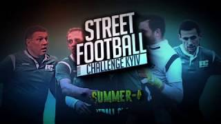 BRONZE. FRIENDS TEAM 3-2 KIMO POWER (обзор матча)#SFCK Street Football Challenge Kiev