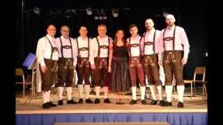 Tirol Band - Russel Pussel polka