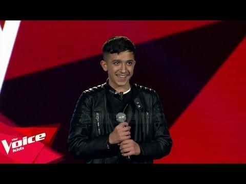 Petro - Price Tag | Audicionet e Fshehura | The Voice Kids Albania 2019