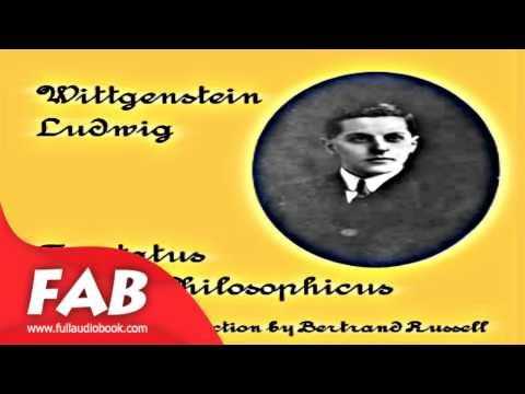 Tractatus Logico Philosophicus Version 2 Full Audiobook by Ludwig WITTGENSTEIN