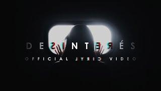 Gambar cover CDC - Desinterés (Official Video)