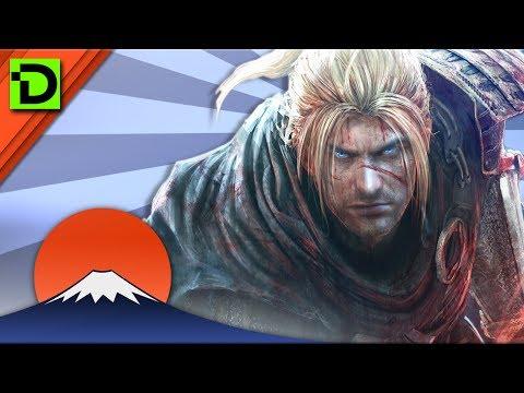 Nioh - The Truth Behind The European Samurai - Lost In Translation