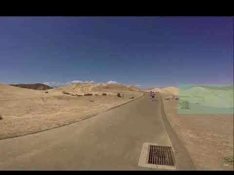 Visita El Death Valley Valle De La Muerte