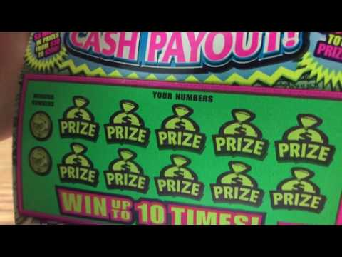 Georgia Lottery $17 Million Cash Payout With Winners!!!